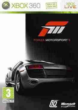 Descargar Forza Motorsport 3 [MULTI5][2DVDs] por Torrent